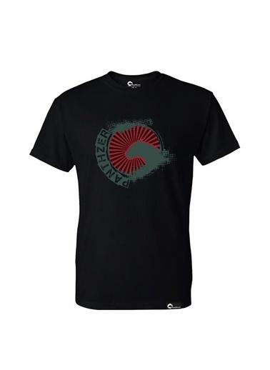 Panthzer  Tufi Çocuk T-Shirt Renkli